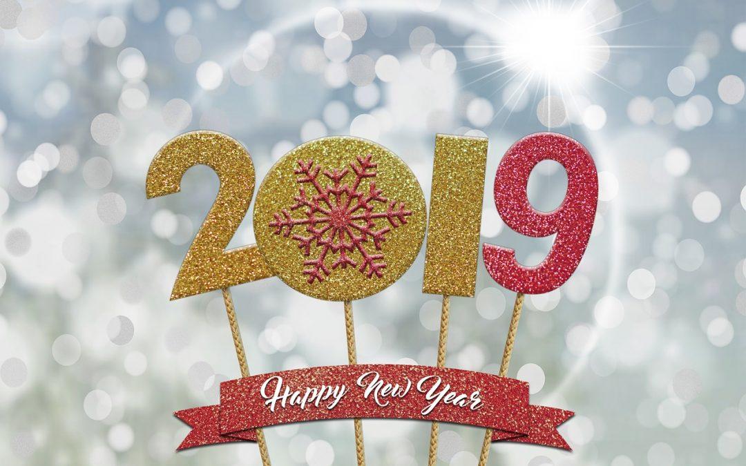 5 Propósitos para Año Nuevo