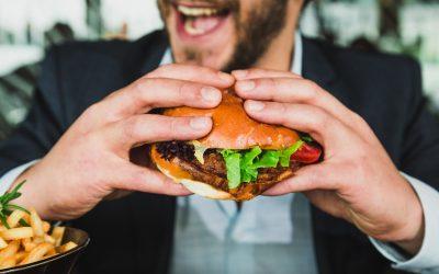 Restaurantes donde celebrar el Día del Padre con una Beyond Burger