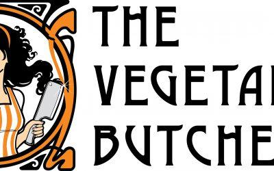 ¡Somos Distribuidores Oficiales de The Vegetarian Butcher!