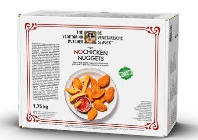 NoChicken Nuggets