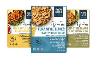 ¡Somos Distribuidores Oficiales de Good Catch!