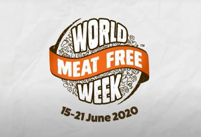 Semana Mundial sin Carne 2020