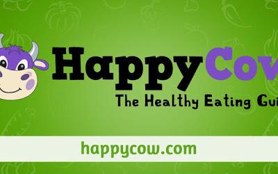 Happy Cow :)