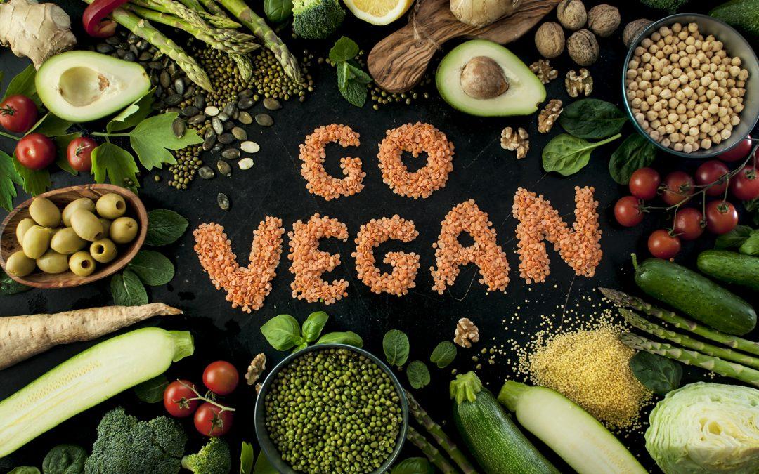 ¿Es difícil ser vegan@?
