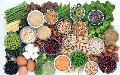 5 motivos para consumir proteína vegetal