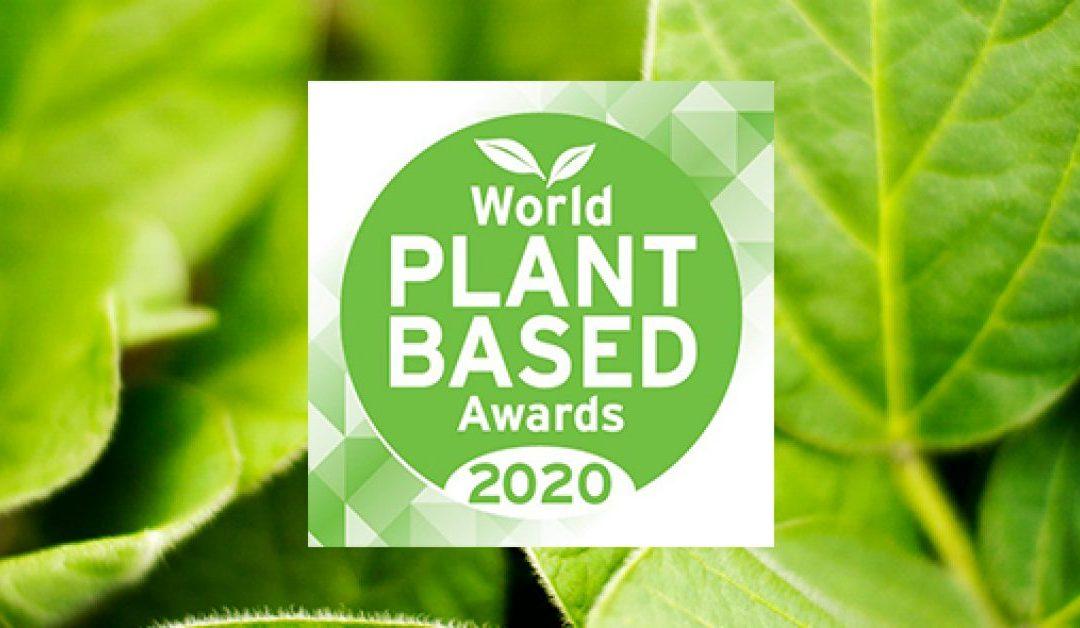 Premios Mundiales Plant-Based 2020
