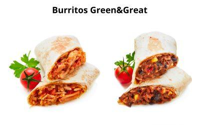 Sorteo Burritos Green&Great